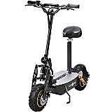 MotoTec 2000w 48v Electric Scooter with Seat- Extreme Motor Sales