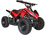 Kids Electric ATV MT-ATV2 Red
