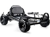 49cc Sandman Kart Street Power Go Cart EPA Approved