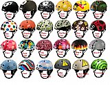 Nutcase Kids Nutty Bike Helmet Snow Helmet Magentic Best