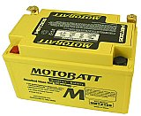 Motobatt Quadflex Battery 12V 10ah ATV Scooter Replacement 2 Year