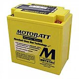 Motobatt Quadflex Battery MBTX16U ATV Yamaha Jet Ski Replacement