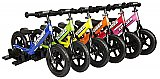 Strider ST-4 Kids Balance Bike Youth No Petal Bicycle Toddler