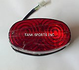 Tank Vision R3 250cc Rear Tail Light