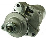 Upper Starter Motor for Chinese 50cc 70cc 90cc 110cc 4-stroke engines