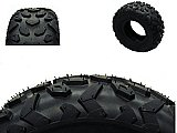 Mini ATV Tire 145x70-6 Chinese Quad 50cc 70cc 110cc