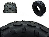 Mini ATV Tire 145x70-6 Center Tread Chinese ATV 50cc - 110cc