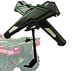 ATV Tek ATV/UTV Hitch Mount Gun Defender Rifle Protection Transportation