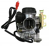 OKO GY6 30mm CVK Carburetor 150cc Scooter Go Cart ATV