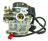 QMB139 50cc 70cc 4-stroke Carburetor, Type-2 for Scooters