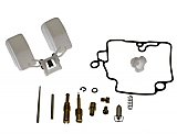 QMB139 4 Stroke Scooter Carb Repair Kit for 50cc Gas Scooters