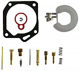 Minarelli Carb Carburetor Repair Kit for 2 Stroke Gas Scooter