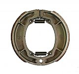 Mini Custom 50cc Motorcycle Scooter Rear Brake Drum Shoe
