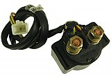 Tank Touring 250cc Scooter Solenoid Starter Relay