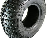 Mini ATV Tire 145x70-6 Chinese Quad 50cc - 110cc K290 Tread