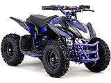 Kids Electric ATV MT-ATV5 Blue
