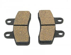 Dirt Bike Front Hydraulic Brake Pads Chinese Pit Bikes