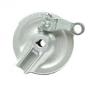 Mini Chopper Drum Brake Shoe Cover Chinese Bikes