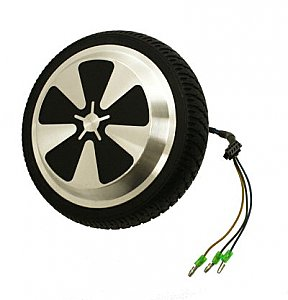 Hoverboard Wheel Hub Motor Assembly 6.5""