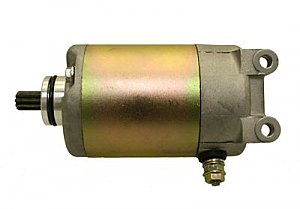 Electric Starter Motor 250cc Water Cooled Engines