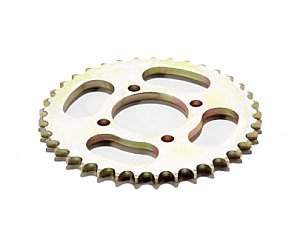 Mini ATV Rear 420 Chain Drive Sprocket Mini Quad 50cc - 110cc