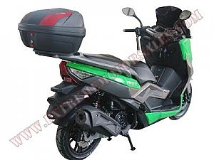 Tracer Full Size 300cc  Gas Scooter Big Scooter Moped T9 Exclusive Edition