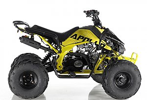 Apollo Panther 125cc Sport ATV Kids Quad 4 Wheeler