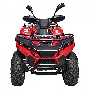Linhai Yamaha Big Horn 400cc 4 x 4 Utility Automatic ATV