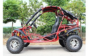 Jaguar 200cc Go Cart Off Road Dune Buggy Large Go Kart