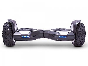 MotoTec Ninja Self Balancing 36v 8.5in BlueTooth HoverBoard