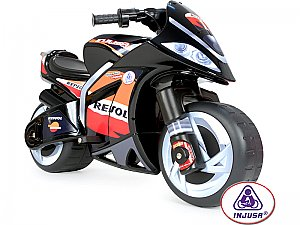 Extreme Repsol Motorcycle Ride-On 6V Power Wheels Toy Electric