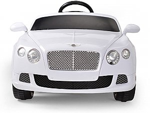 Extreme Rastar Bentley GTC 12v Power Wheels Remote Controlled