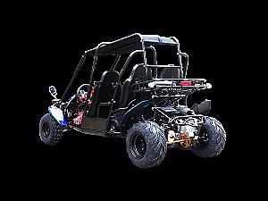 Trailmaster Blazer 4 Seat 150cc Go Cart GoKart Off Road Dune Buggy
