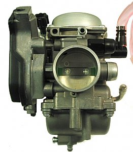 SSP-G GY6 32mm CVK Performance Carburetor 150cc Scooter Go Cart ATV