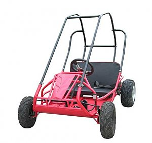 Trailmaster MID XRS Kids Go Cart GoKart Off Road Dune Buggy 80T Cheap