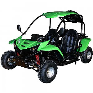 T-Rex 125cc Kids Go Cart Go Kart Off Road Dune Buggy