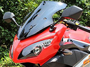 STR250 250cc Sport Bike Motorcycle with 5-Speed Manual
