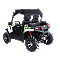 TM Challenger X 150cc Kids UTV Utility Vehicle Side x Side Razor