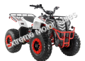 Apollo Commander 200cc ATV Automatic w/Reverse 4 Wheeler Quad Utility