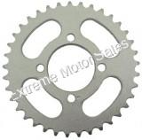 Dirt Bike Chain Sprocket 37 Tooth 420 Chain Chinese Pit Bikes