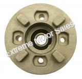 Dirt Bike Universal Dirt Bike Hub Connector - 54mm Sprocket