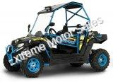 BMS Avenger Deluxe 150cc LX22 Kids UTV Utility Vehicle Side x Side