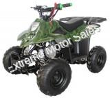 Lynx 110cc Kids ATV Quad 4 Wheeler with Parent Control Remote