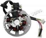 Stator Assembly Type-3 for 50cc 2-stroke Minarelli 1PE40QMB Jog engines