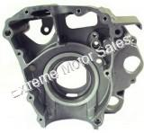 Right Crankcase Assembly for 250cc water-cooled 4-stroke 172mm engines