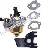 Carburetor for MudHead Go Cart and 208cc LCT Engines