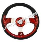 After-Market Steering Wheel 150cc / 250cc / 300cc Go Carts
