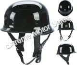 Fly Street 9mm  German Helmet DOT Motorcycle