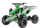 Apollo Blazer 125cc Sport ATV Kids Quad 4 Wheeler Mid Size 7 inch Wheel