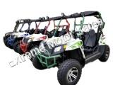 Beats 180XL Kids UTV Utility Vehicle Side x Side Razor SXS 170cc